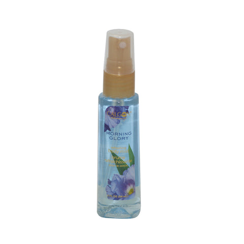 CAL23 - Calgon Morning Glory Refreshing Body Mist Spray for Women - 2 oz / 59 ml