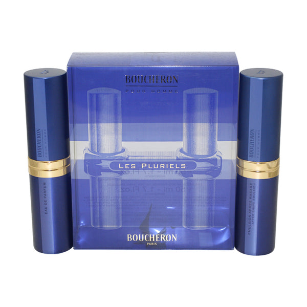 BO46M - Boucheron 2 Pc. Gift Set for Men