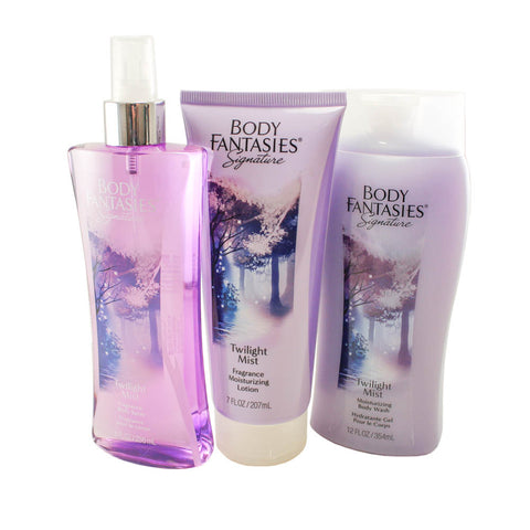 TWL30 - Twilight Mist 3 Pc. Gift Set for Women