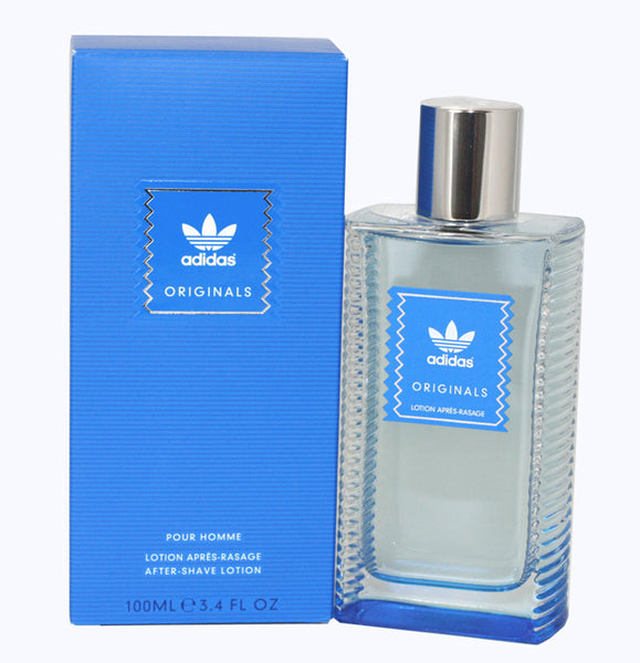 ADD21M - Adidas Originals Aftershave for Men - Lotion - 3.4 oz / 100 ml