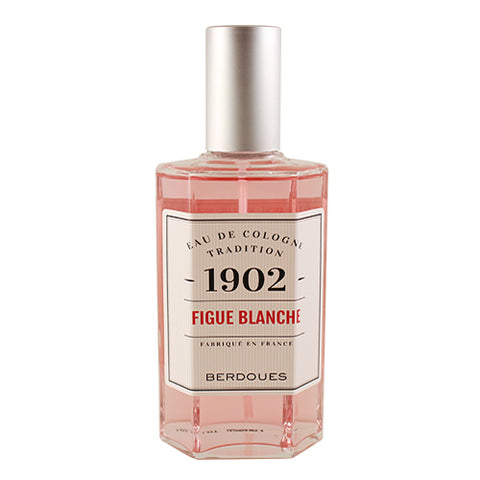 FB42M - 1902 Figue Blanche Eau De Cologne Unisex - Spray - 4.2 oz / 125 ml