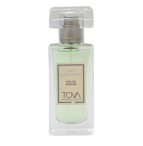 TOV438 - Tova Love Everlasting Eau De Parfum for Women - Spray - 1 oz / 30 ml - Unboxed