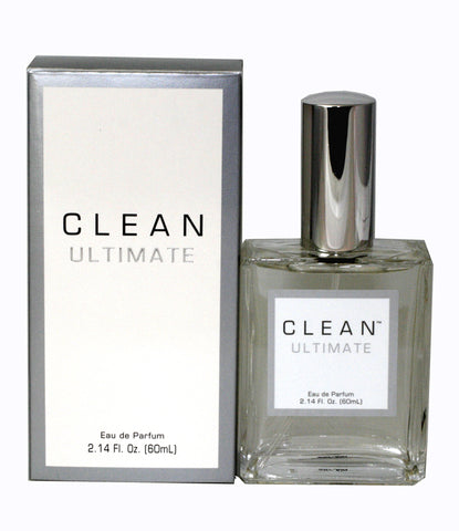 CLE92 - Clean Ultimate Eau De Parfum for Women - 2.14 oz / 60 ml Spray