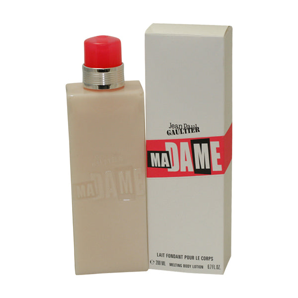 MAD12 - Madame Body Lotion for Women - 6.7 oz / 200 ml