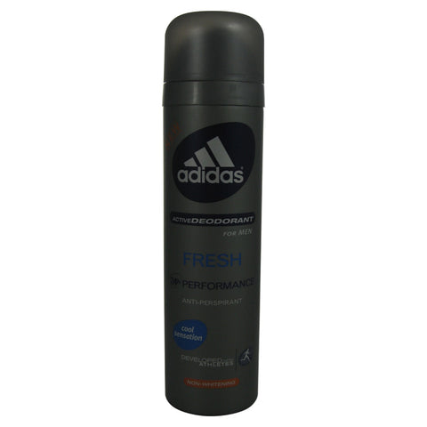 ADD45M - Adidas Fresh Anti-Perspirant for Men - 3 Pack - Spray - 5 oz / 150 ml
