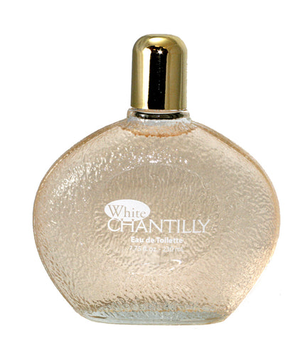 WHI11 - White Chantilly Eau De Toilette for Women - 7.75 oz / 230 ml