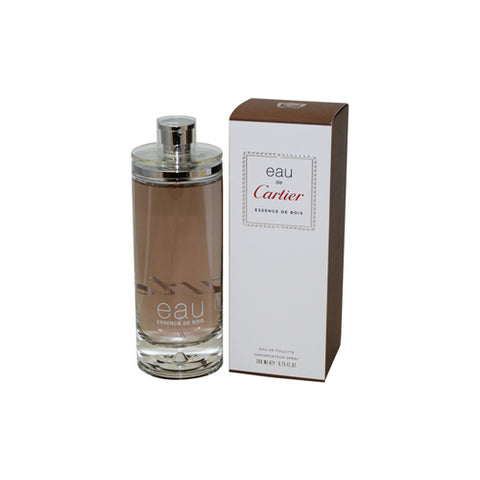 ECE67 - Eau De Cartier Essence De Bois Eau De Toilette for Unisex - Spray - 6.7 oz / 200 ml