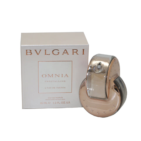 OMN26 - Omnia Crystalline L'Eau De Parfum Eau De Parfum for Women - 2.2 oz / 65 ml Spray