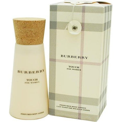 BU155 - Burberry Touch Body Lotion for Women - 6.6 oz / 200 ml