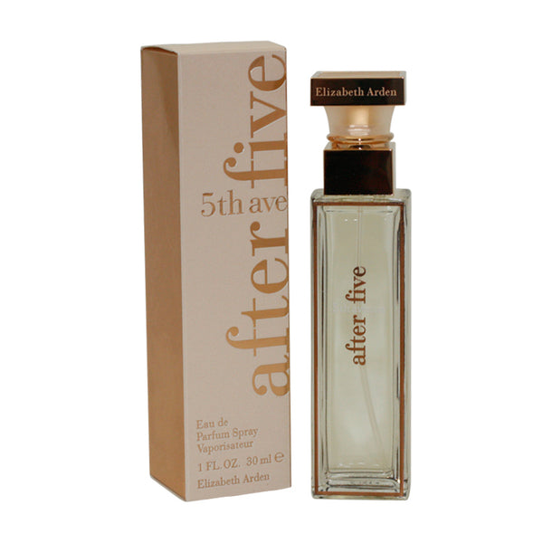 FIF10 - 5th Avenue After Five Eau De Parfum for Women - 1 oz / 30 ml Spray