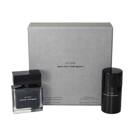 NAR16M - Narciso Rodriguez 2 Pc. Gift Set for Men