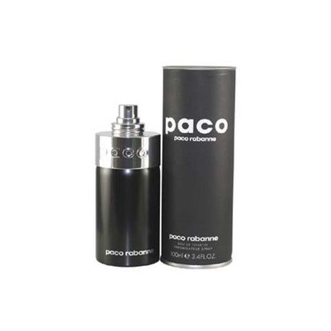 PA04 - Paco Eau De Toilette Unisex - 3.3 oz / 100 ml - Spray