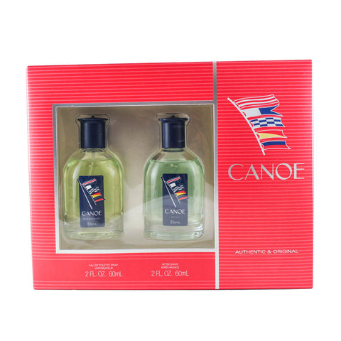 CA790M - Canoe 2 Pc. Gift Set For Men