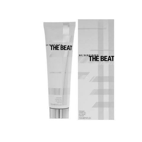 BUB58 - Burberry The Beat Shower Gel for Women - 5 oz / 150 ml