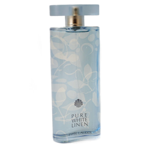 PWH23T - Pure White Linen Eau Fraiche for Women - Spray - 3.4 oz / 100 ml - Tester (With Cap)