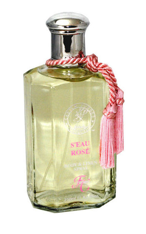 CF31W - S'Eau Rose Body & Linen Spray for Women - 8.8 oz / 250 g