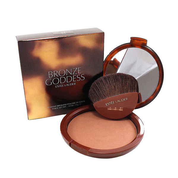 ES878 - Bronze Goddess Bronzer for Women - 04 Deep - 0.74 oz / 21 g