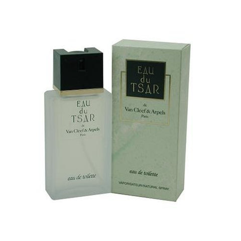 EAU13M-F - Eau Du Tsar Eau De Toilette for Men - Spray - 3.3 oz / 100 ml