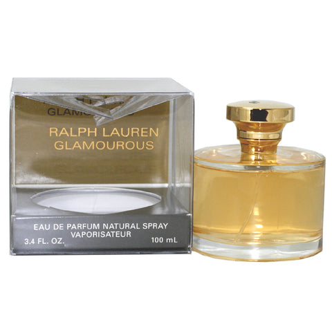 GL03 - Glamourous Eau De Parfum for Women - Spray - 3.3 oz / 100 ml