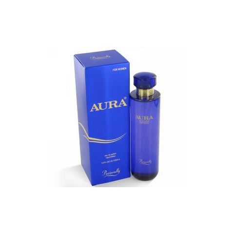 AUR67W-X - Aura Parisvally Eau De Parfum for Women - Spray - 3.4 oz / 100 ml