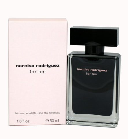 NAR58 - Narciso Rodriguez Eau De Toilette for Women - 1.6 oz / 50 ml Spray