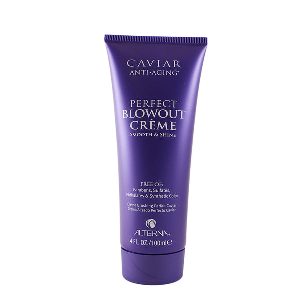 AC21 - Caviar Anti Aging Perfect Blowout Cr?me for Women - 4 oz / 100 ml