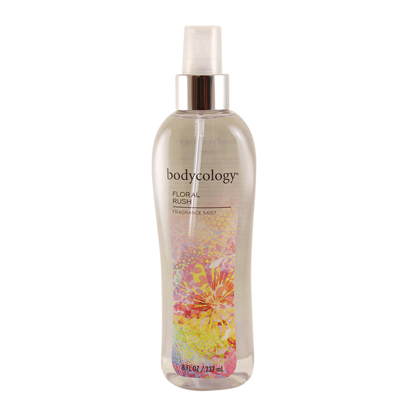 BFR19 - Floral Rush Fragrance Mist for Women - 8 oz / 237 ml