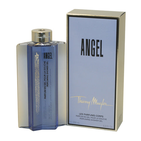 ANG85 - Angel Shower Gel for Women - 6.8 oz / 200 ml