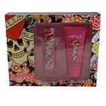 EDH24 - Ed Hardy 2 Pc. Gift Set for Women