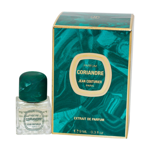CO30 - Coriandre Parfum for Women - 0.3 oz / 9 ml Splash