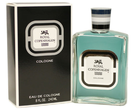 RO77M - Royal Copenhagen Cologne for Men - 8 oz / 240 ml Splash