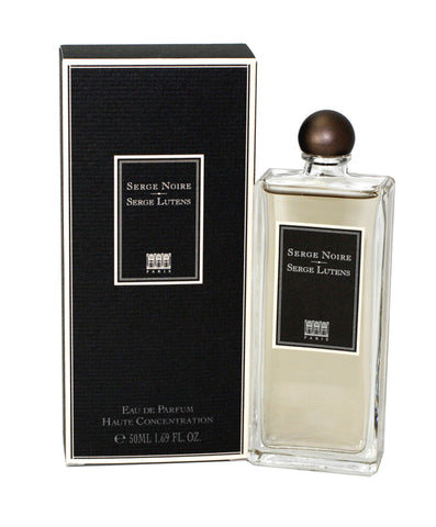SNR55 - Serge Noire Eau De Parfum Unisex - Spray/Splash - 1.69 oz / 50 ml