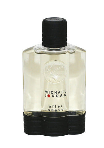 MI03M - Michael Jordan Aftershave for Men - 3.4 oz / 100 ml - Unboxed