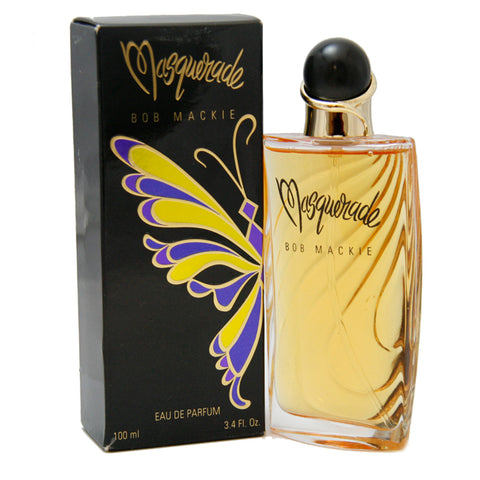 MAS09 - Masquerade Eau De Toilette for Women - Spray - 3.4 oz / 100 ml