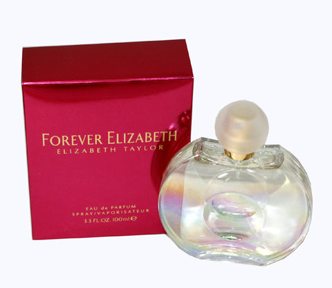 FOR22 - Forever Elizabeth Eau De Parfum for Women - 3.3 oz / 100 ml Spray