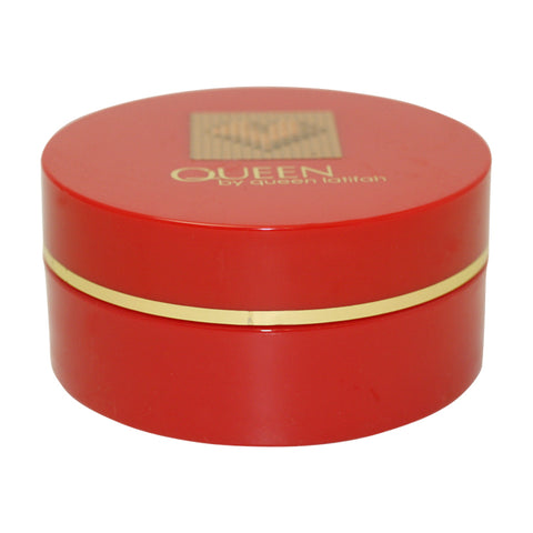 QU78 - Queen Body Butter for Women - 5 oz / 150 g Unboxed