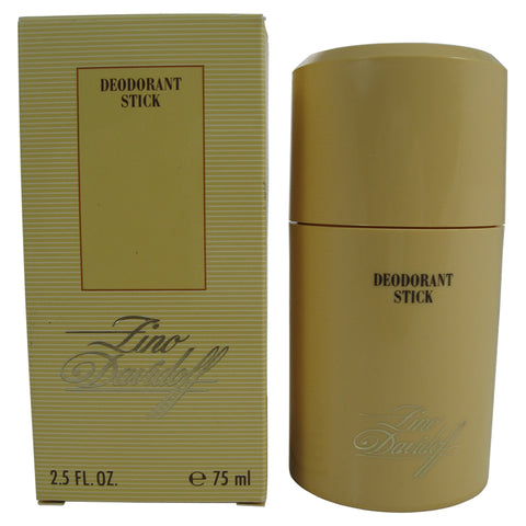 ZI29M - Zino Davidoff Deodorant for Men - Stick - 2.5 oz / 75 g