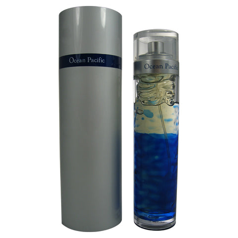 OCP3M - Ocean Pacific Cologne for Men - Spray - 2.5 oz / 75 ml
