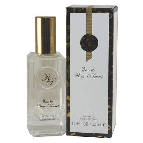 ERS18 - Eau De Royal Secret Bath Oil for Women - 1 oz / 30 g