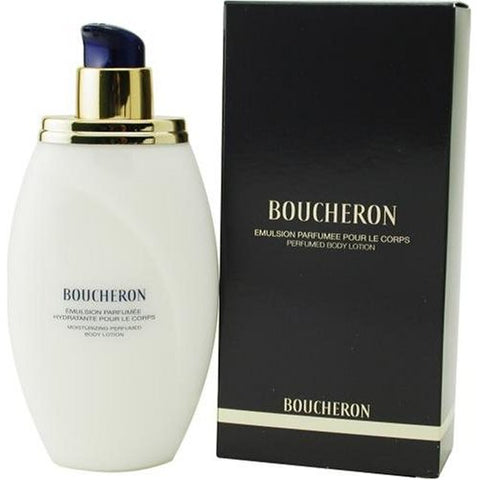 BO59 - Boucheron Body Lotion for Women - 6.6 oz / 200 ml