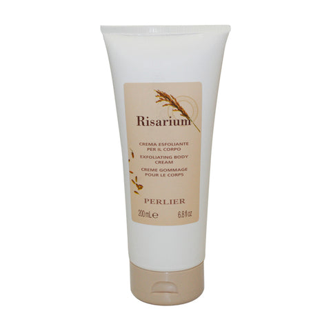 PG63W - Perlier Risarium Body Cream for Women - 6.8 oz / 200 g