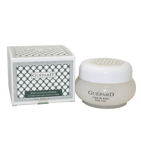 GUE13W-F - Guepard Dusting Powder for Women - 7.7 oz / 250 ml