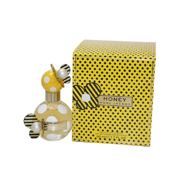 MJH17 - Marc Jacobs Honey Eau De Parfum for Women - 1.7 oz / 50 ml Spray