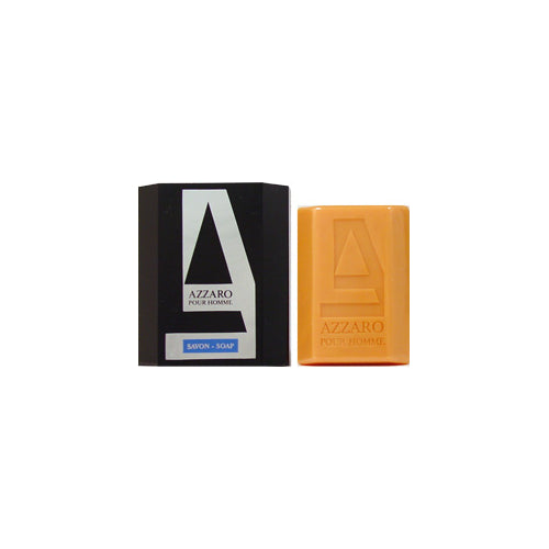 AZZ14M - Azzaro Soap for Men - 3.5 oz / 105 ml