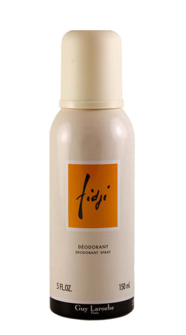 FI08 - Fidji Deodorant for Women - Spray - 5 oz / 150 ml