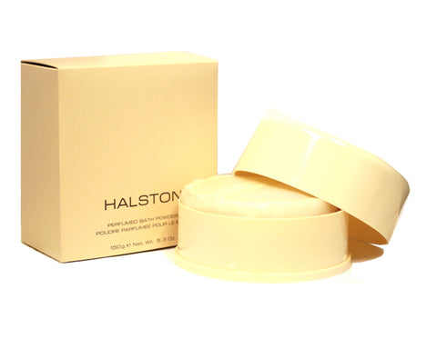 HAS12 - Halston Bath Powder for Women - 5.3 oz / 160 ml