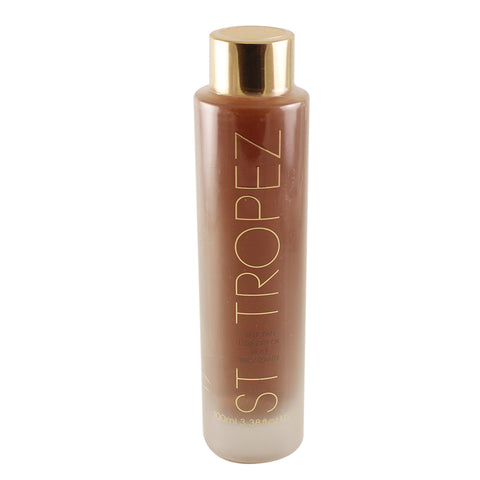 ST61 - Self Tan Dry Oil for Women - 3.38 oz / 100 ml