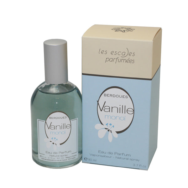 VM37 - Vanille Monoi Eau De Parfum for Women - Spray - 3.7 oz / 110 ml
