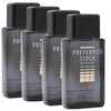 PR709M - Coty Preferred Stock Aftershave for Men | 4 Pack - 0.75 oz / 22 ml - Unboxed