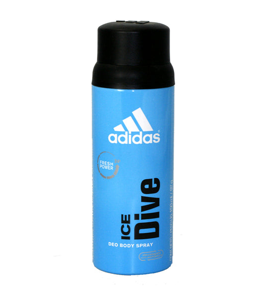 AD28M - Adidas Ice Dive Deodorant for Men - 5 oz / 97 g